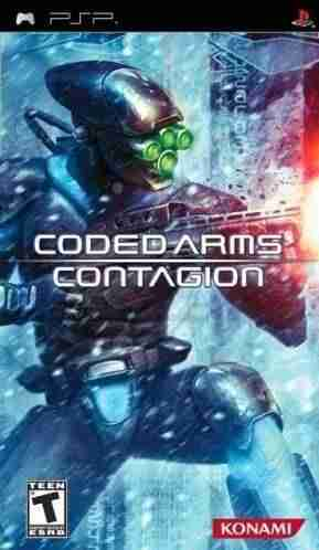 Descargar Coded Arms Contagion [MULTI5] por Torrent